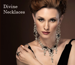 Divine Necklaces