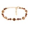 Pirouette Bracelet - Brown