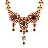 Princess Necklace - Red