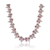 Teresa Necklace - Pink