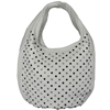 Caresa Handbag - White