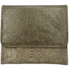 Serene Evening Bag - Champagne