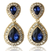 Arabella Earrings - Montana