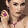 Fuchsia Jewellery Collection