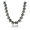 Teresa Necklace - Black